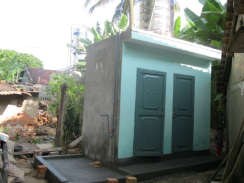 2014 Construction Latrines - Resized